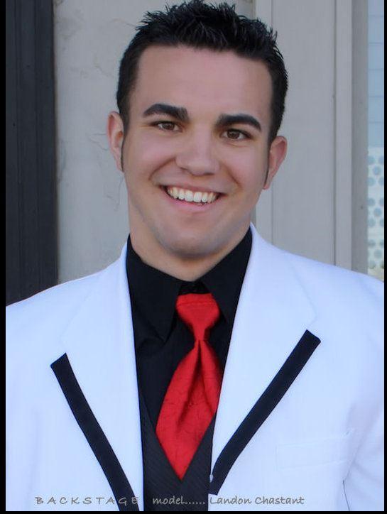 LHS Prom Landon