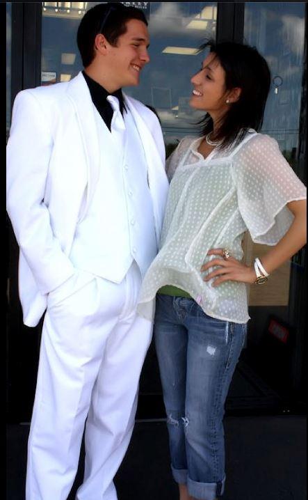 Nish Prom 2010 Skyla