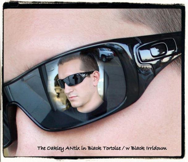 Antix Oakley