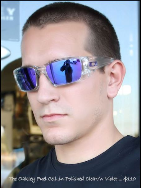 Oakley Fuel Cell Reviews